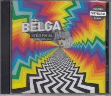 Belga - ST�G FM 84. CD BELGA