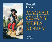 Bencsik G�bor - Magyar cig�ny k�pes k�nyv