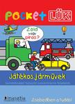 T�R�K �GNES (SZERK.) - J�t�kos j�rm�vek - PocketL�K (ALAPLAPPAL)