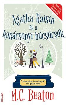 M.C.Beaton - Agatha Raisin �s a kar�csonyi b�cs�cs�k