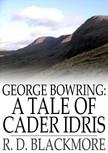Blackmore R.D. - George Bowring: A Tale of Cader Idris [eKönyv: epub,  mobi]