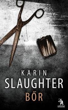 Karin Slaughter - Bőr [eKönyv: epub, mobi]