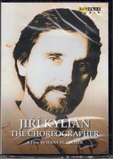 - THE CHOREOGRAPHER - JIRÍ KYLIÁN DVD
