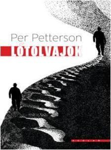 Per Petterson - L�tolvajok