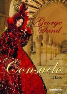 SAND GEORGE - Consuelo II. R�sz [eK�nyv: epub, mobi]