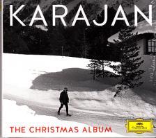 - THE CHRISTMAS ALBUM CD KARAJAN