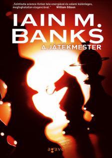 Iain M. Banks - A j�t�kmester