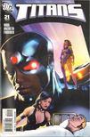 Unzueta, Angel, J.T. Krul - Titans 21. [antikv�r]