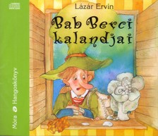 L�z�r Ervin - Bab Berci kalandjai - hangosk�nyv