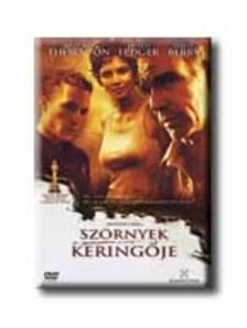 Budapest Film - SZ�RNYEK KERING�JE - DVD -