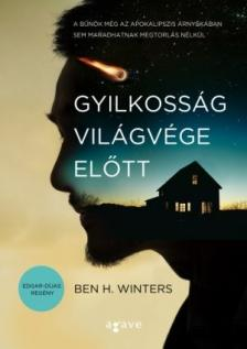 WINTERS, BEN H. - Gyilkosság világvége előtt
