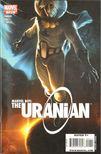 Ruiz, Felix, Jeff Parker - Marvel Boy: The Uranian No. 1 [antikv�r]