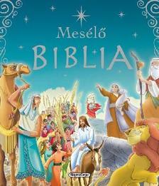 . - Mesélő Biblia