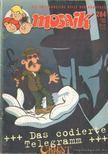 - Mosaik  1999.08/#284  (német) [antikvár]