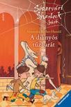 Alexandra Fischer-Hunold - A DILINY�S T�ZBAR�T - A S�DERV�RI SHERLOCK B�R�