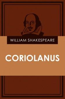 William Shakespeare - Coriolanus [eK�nyv: epub, mobi]