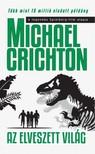 Michael Crichton - Az elveszett vil�g [eK�nyv: epub,  mobi]