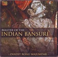 - MASTER OF THE INDIAN BANSURI CD