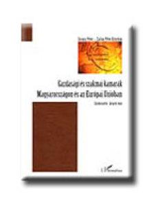STRAUSZ PÉTER - ZACHAR PÉTER K - Gazdasági és szakmai kamarák Magyarországon és az Európai Unióban
