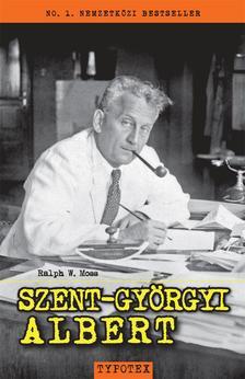 Ralph W. Moss - Szent-Gy�rgyi Albert