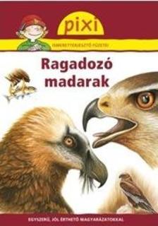 - Ragadoz� madarak