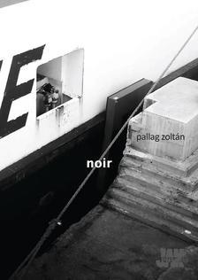 Pallag Zolt�n - Noir