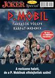 Rozsonits Tamás, Hegedűs István - P.Mobil - Farkasok völgye magazin + CD