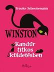 Frauke Scheunemann - Winston 1. - Kand�r titkos k�ldet�sben  [eK�nyv: epub,  mobi]