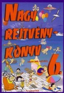 - NAGY REJTVÉNYKÖNYV 6.