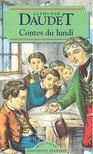 Daudet, Alphonse - Contes du lundi [antikvár]