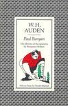 AUDEN, W, H, - Paul Bunyan [antikv�r]