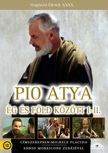 - PIO ATYA - �G �S F�LD K�Z�TT I-II. - 2 DVD -