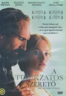 FINNES - TITOKZATOS SZERET�