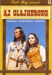 PHILIPP, HARALD - AZ OLAJHERCEG - KARL MAY SOROZAT 11. [DVD]