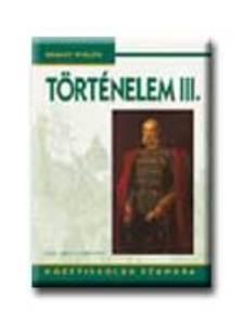 - T�RT�NELEM III. * K�Z�PISKOL�K SZ�M�RA