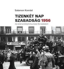 Salamon Konr�d - Tizenk�t nap szabads�g 1956