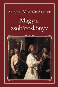 Szenczi Moln�r Albert - Magyar zsolt�rosk�nyv - Nemzeti K�nyvt�r 34.