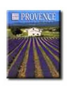 RIZZI, SILVANA - Provence - A Vil�g legszebb helyei