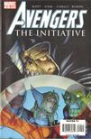 Slott, Dan, Gage, Christos N., Caselli, Stefano - Avengers: The Initiative No. 9 [antikv�r]