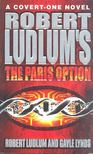 Robert Ludlum - The Paris Option [antikvár]