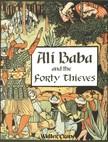 Crane Walter - Ali Baba and the forty thieves [eK�nyv: epub,  mobi]