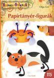 Olga Gre - Pap�rt�ny�r-figur�k