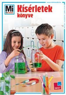 Rainer Köthe - Kísérletek könyve