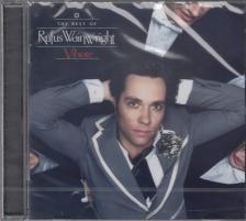 - VIBRATE CD - THE BEST OF RUFUS WAINWRIGHT