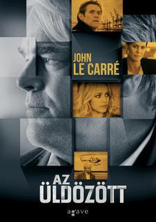 JOHN LE CARR� - Az �ld�z�tt