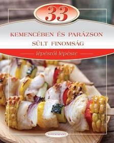 CSIG� - HARGITAI - KEREKES - 33 KEMENC�BEN �S PAR�ZSON S�LT FINOMS�G /L�P�SR�L L�P�SRE