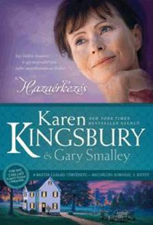 Karen Kingsbury - Hazaérkezés - Megváltás sorozat 5. kötet