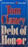 Tom Clancy - Debt of Honor [antikv�r]