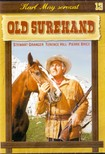 - OLD SUREHAND - KARL MAY SOROZAT 13.  DVD
