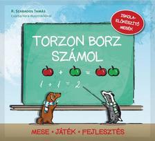 SZABADOS TAMÁS - TORZON BORZ SZÁMOL
